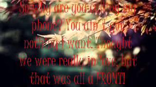 Trust and Believe -  Keyshia Cole (Lyrics)