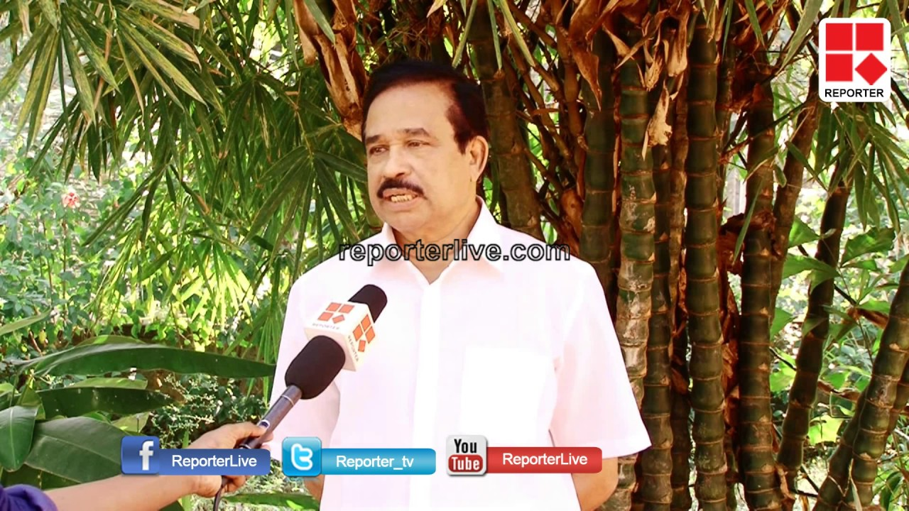Congress Leaders statement and Counter statement will make dispute in Party; KNA Khader