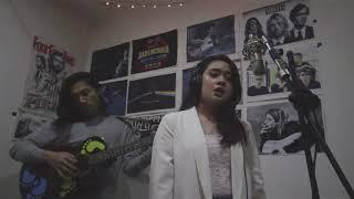 GERIMIS MENGUNDANG (SLAM) - Syainie Aida & Nabil Nazmi (Cover)