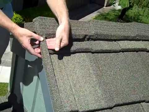 Decra XD Metal Roof Final Details