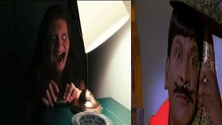 Ghost VS vadivelu troll clips