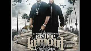 03 - Bishop Lamont - Send A Nigga Home - produced by Dj Khalil