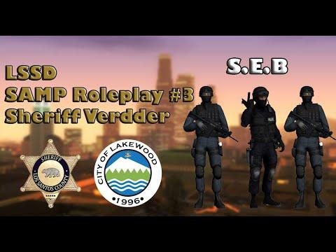Download Allanamiento a Grove Street, realizan antirol    SAMP Roleplay #3
