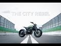 Kawasaki Ninja 250 Flat Track is