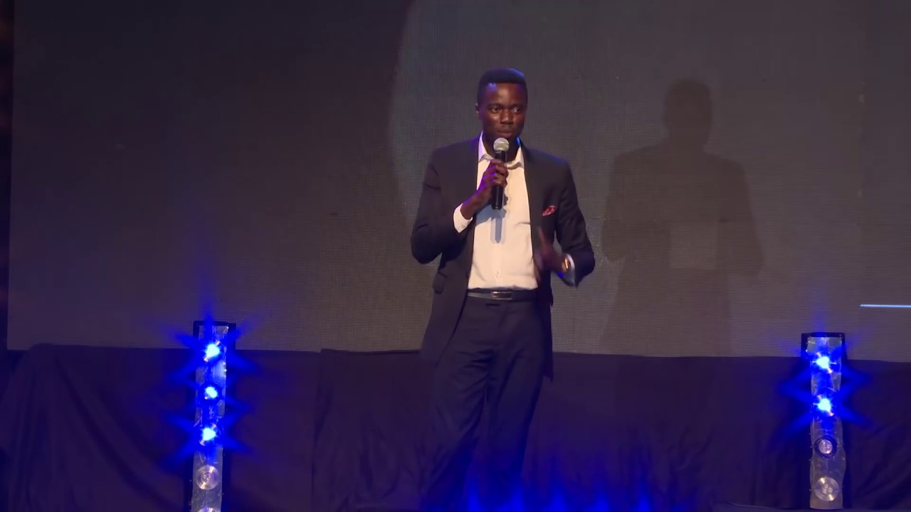 Download COMEDIAN DAMOLA: MY FIRST TIMER EXPERIENCE IN NIGERIAN CHURCHES