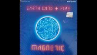 EARTH,WIND&FIRE-MAGNETIC