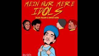 04. Mein Aur Mere Idols | Talha Anjum (Prod. Umair Khan)