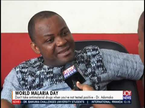 Joy News Today (25-4-19)