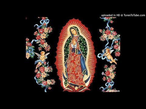 Classical Roman Catholic Hymn - Ave Maria O Maiden O Mother