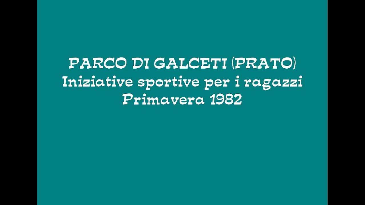 Download Parco di Galceti, Prato (primavera 1982)