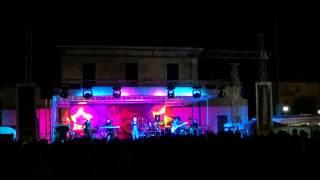 ASSENZA - Cammino Solo (Live)