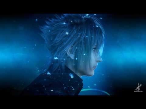 "End of Silence & Really Slow Motion - Endlessness [""Final Fantasy XV - Omen"" Trailer Music]"
