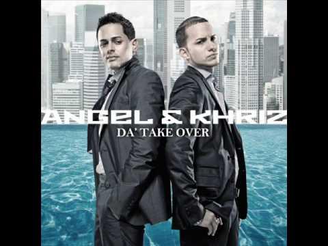 Angel & Khriz ft Flo-Rida- Subelo (Turn It Up)