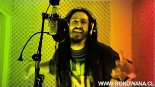 Gondwana - Could you be loved (Tributo a Bob Marley vol 2)
