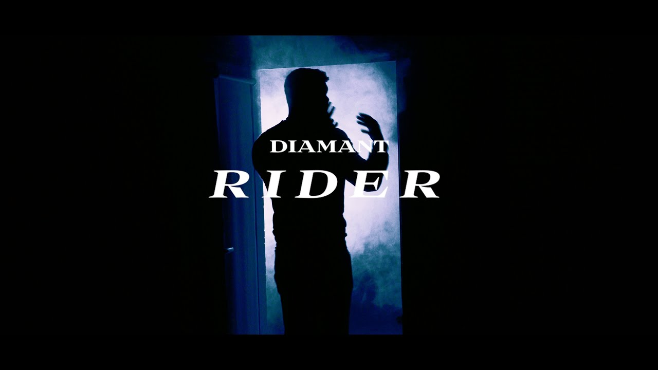 DIAMANT - RIDER (prod. by Narcotics)