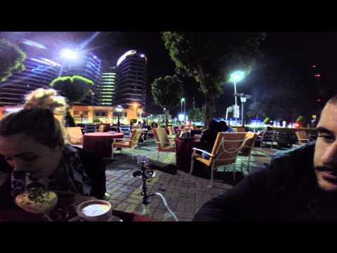 Late Night Horror Movie (Vlog #165)