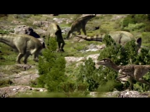 Walking With Dinosaurs Ep4 Giant Of The Skies