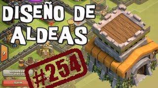 Aldea de Guerra TH 8 | Diseño de Aldeas | Descubriendo Clash of Clans #254 [Español]