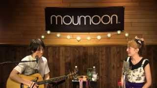 YUKA ちゃん ドロップ. おもしろい! moumoon かわいい! moumoon is a Ja...
