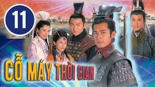 Cỗ máy thời gian 11/40 (tiếng Việt), DV chính:Cổ Thiên Lạc, Tuyên Huyên; TVB/2001