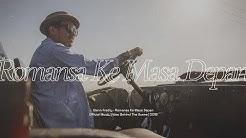 Glenn Fredly - Romansa Ke Masa Depan (Official Behind The Scene)