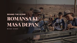 Gambar cover Glenn Fredly - Romansa Ke Masa Depan (Official Behind The Scene)