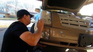 Copart $265 Cadillac SRX Rebuild - Done!
