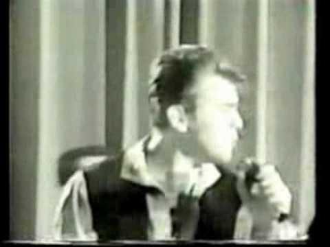 Fabian - Tiger (live 1959)