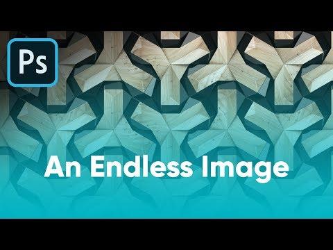 3 Ways to Convert an Image to Seamless Pattern! - Photoshop Tutorial thumbnail