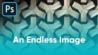 3 Ways to Convert an Image to Seamless Pattern! - Photoshop Tutorial