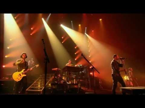Linkin Park Live at Admiralspalast, Berlin, Germany (05.06.2012) [Full Show]