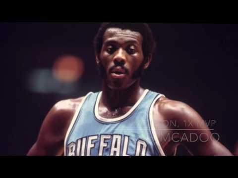 Top 100 Greatest NBA/ABA Players of All Time 2016 edition