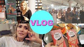 Mini Haul, Signierstunde & Geschenke | Follow my Weekend