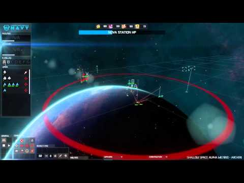 SGJ Podcast #106 - Shallow Space - Diving into the Deep End of RTS Gameplay...