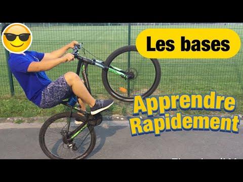 Download TuTo Wheeling : Comment apprendre à lever facilement et rapidement en vélo
