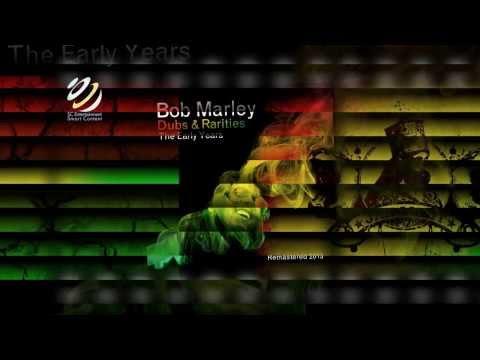 Bob Marley Dub Mix II