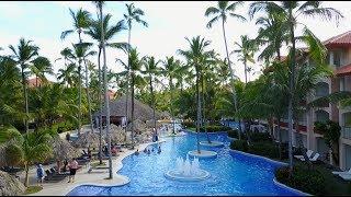Dominican Republic 2017 Majestic Elegance (Punta Cana) Доминиканская Республика