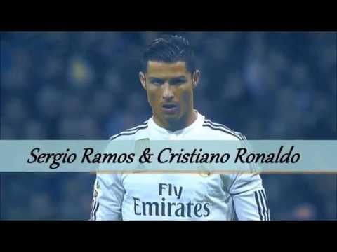 Sergio Ramos Cristiano Ronaldo Photos Photos - FC ... |Sergio Ramos And Cristiano Ronaldo