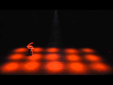 Aakash Odedra - Rising - YouTube