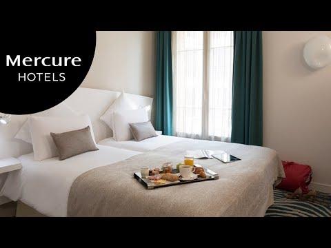 Hotel Mercure Paris Levallois-Perret