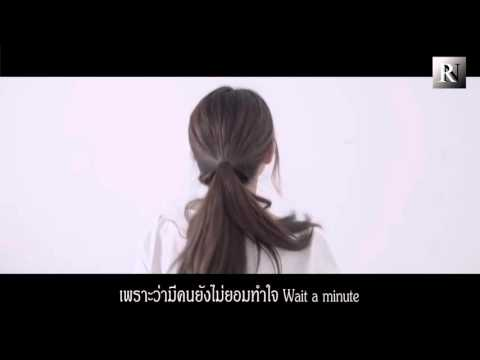 [Thai ver.]Cover EXO D.O -Tell me what is love By RN (Rin ft. Aum)