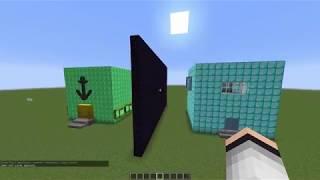 ZÜMRÜT EV vs ELMAS EV - Minecraft