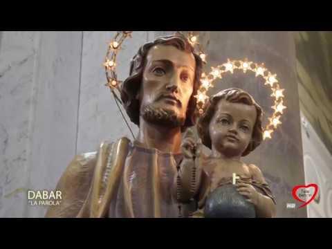 """Dabar """"la parola"""" 5a domenica di Quaresima - ANNO B -"""