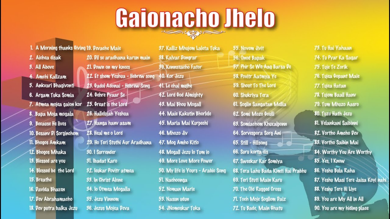 Download Gaionacho Jhelo
