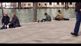 Venice Benny Hill Show