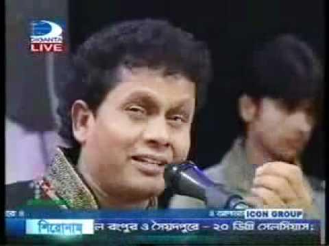 Nokul Kumar Bishwas-Islamic Song-About AL-QURAN