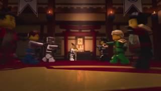 LEGO NINJAGO SEASON 7 Welcome TO The WU CRU