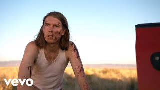 Alex Cameron - Politics of Love (Official Video)