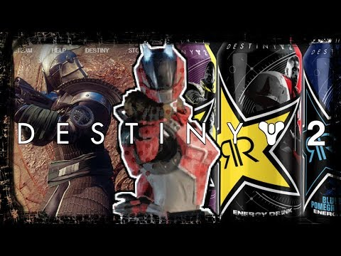 Destiny 2: Rockstar's Back??? PLUS: Bungie's Baby Step in the RIGHT Direction.