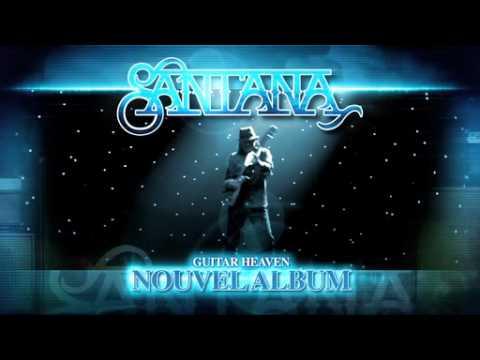 [pub TV] Carlos Santana